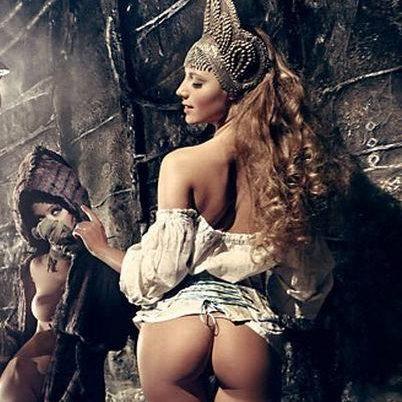 Эротический массаж салона Царевны в Краснодаре