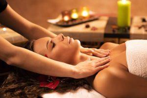 массаж возбуждающий для девушек и женщин
