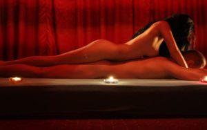 Массаж с продолжением в Краснодаре для любителей интимной релаксации